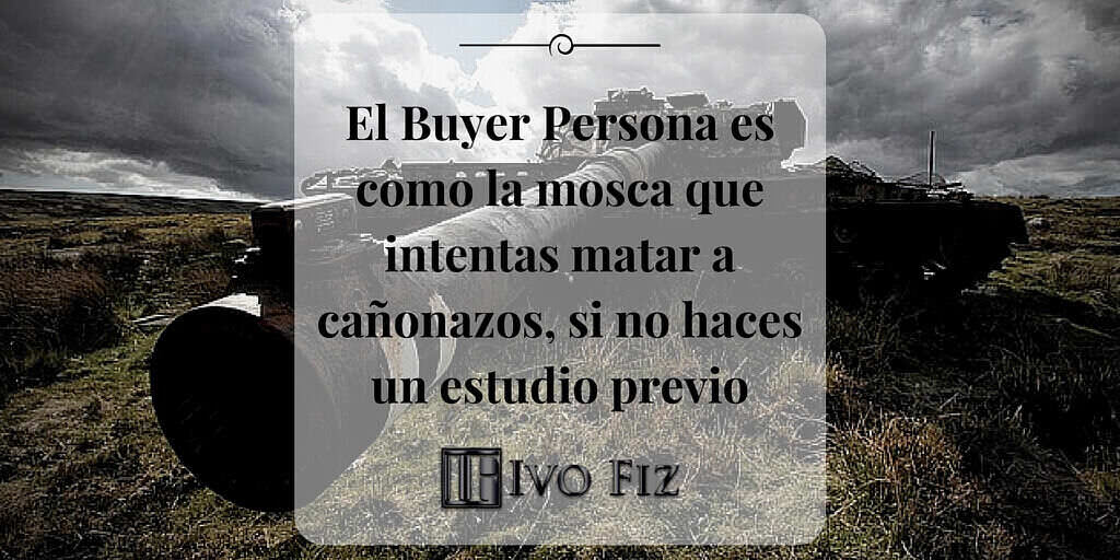 que es avatar o buyer persona